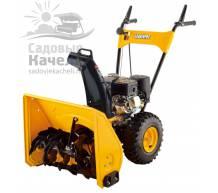 Снегоуборщик бензиновый Gardenpro KCM24