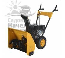 Снегоуборщик бензиновый Gardenpro KCM21