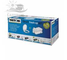 Кассета для кассетного туалета Thetford C200-CW