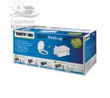 Набор FRESH-UP SET для биотуалета Thetford C200CW