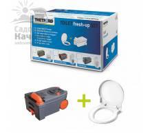 Набор FRESH-UP SET для биотуалета Thetford C250/C260