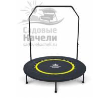 Батут - тренажёр Триумф Норд c держателем 102 см
