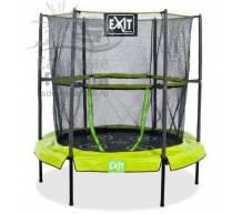 Батут Exit Toys Домашний 140 см