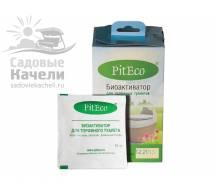 Биоактиватор для торфяных туалетов Piteco 160 гр (16 шт.)