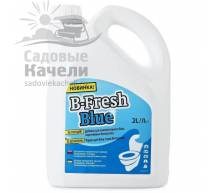 Жидкость Thetford B-Fresh Blue 2 л