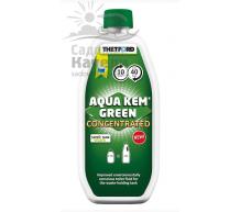 Жидкость Thetford Aqua Kem Green Concentrated 0,75 л