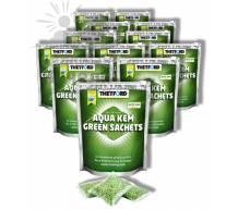 Порошок Thetford Aqua Kem Green Sachets (12 шт.)
