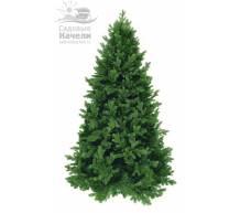 Triumph Tree Ёлка Царская зеленая 155 см