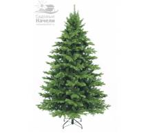Triumph Tree Ёлка Шервуд Премиум зеленая 155 см