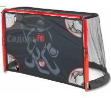 Тренировочная сетка к хоккейным воротам Снайпер Exit