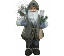 Фигурка Дед Мороз 60 см