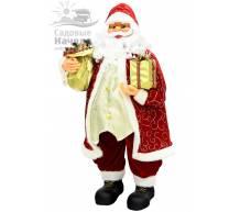 Фигурка Санта Клаус 81 см