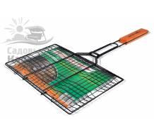 Решетка Green Glade 7111 для гриля, 35х23 см
