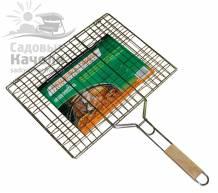 Решетка Green Glade 719С для гриля, 35х22 см