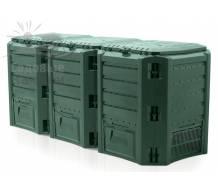 Компостер Prosperplast Module 1200 л зеленый IKSM1200Z-G851