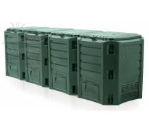 Компостер Prosperplast Module 1600 л зеленый IKSM1600Z-G851