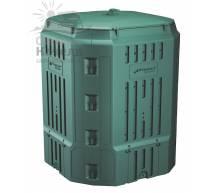 Компостер Prosperplast Compothermo 900 л зеленый IKB900-G851