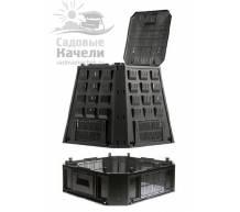 Компостер для дачи Prosperplast Evogreen 630 л IKEV630C-S411