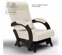 Кресло-качалка глайдер Мебель Импэкс Модель 68
