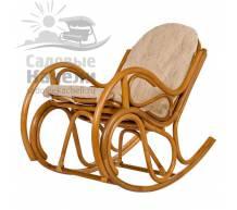 Кресло-качалка Мебель Импэкс Bella с подушкой