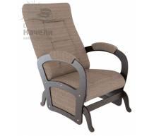 Кресло-качалка глайдер Мартин ткань