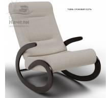Кресло-качалка Мебель Импэкс Модель 1