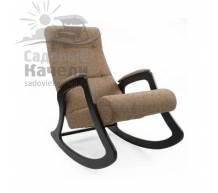 Кресло-качалка Мебель Импэкс Модель 2