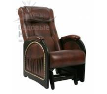 Кресло-качалка глайдер Мебель Импэкс Модель 48