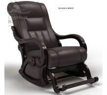 Кресло-качалка глайдер Мебель Импэкс Модель 78
