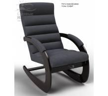 Кресло трансформер Ното с откидной спинкой ткань