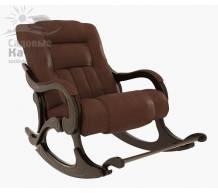 Кресло-качалка Родос экокожа