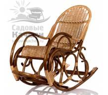 Кресло-качалка Мебель Импэкс Ведуга