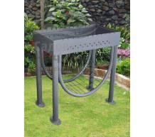 Мангал садовый МС 2
