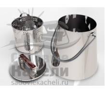 Уховарка Ленивый Шашлычник 6 литров