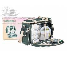 Набор для пикника Green Glade T3134 (35 предметов)
