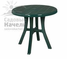 Круглый пластиковый стол 80 HM-510