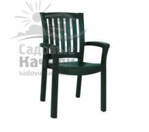 Пластиковое кресло Анкона