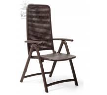 Пластиковое кресло складное Nardi DARSENA