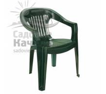 Пластиковое кресло HK-250 JOKEY