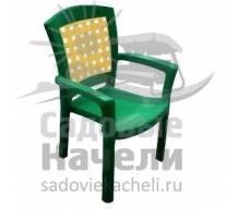 Пластиковое кресло Палермо