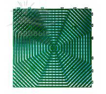 Плитка садовая Helex HL3 40х40 см зелёная