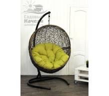 Подвесное кресло Lunar Coffee