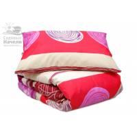 Комплект одеяло и подушка для раскладушки