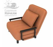 Раскладушка - кресло складное Вега