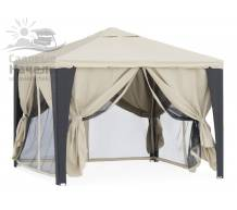 Тент шатер Green Glade из полиротанга 3176