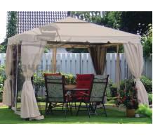 Шатер садовый U-Luxe 3х3м