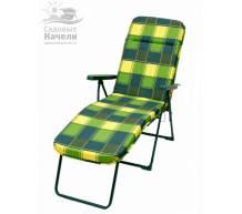 Кресло-шезлонг Альберто-2