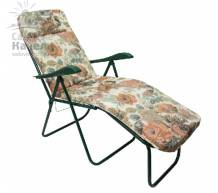 Кресло-шезлонг Машека